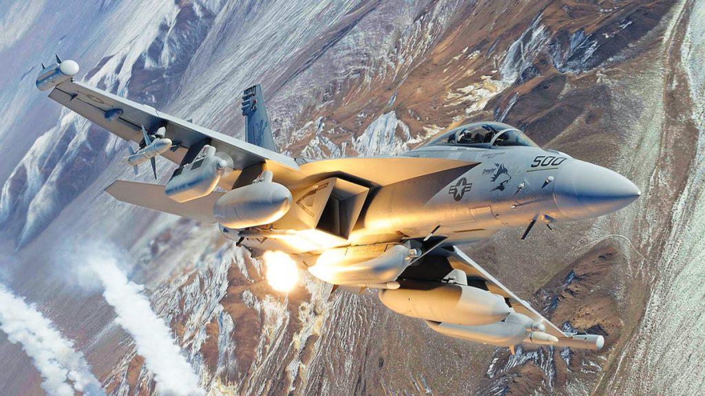 POML-Boeing-EA18G-Growler